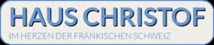 Ferienwohnung Haus Christof Burggaillenreuth